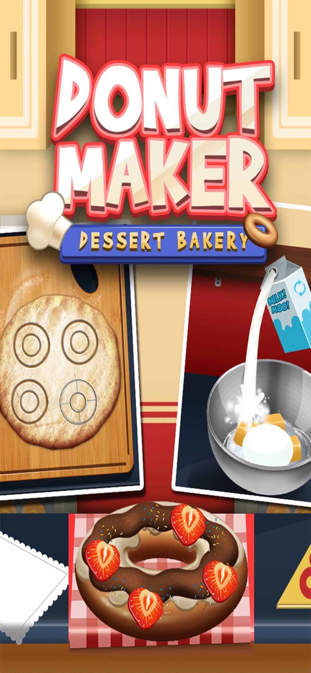 Donut Games Cheat Codes