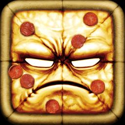 Ícone do app Pizza Vs. Skeletons