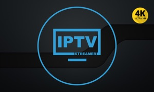 IPTV Streamer 4K