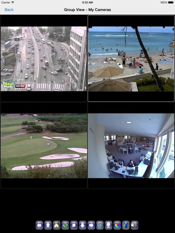 D-Link++ Viewer Pro screenshot-4