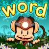 Monkey Word School Adventure - iPhoneアプリ