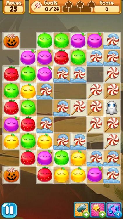 Pudding Pop Mobile screenshot-4
