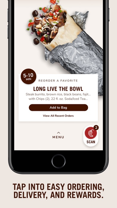 download Chipotle