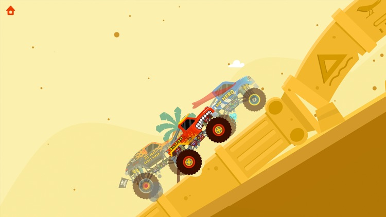 Monster Truck Go: Racing Games screenshot-3