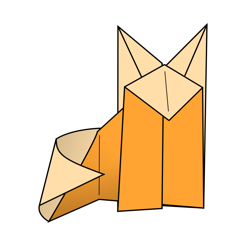 ‎Learn How to Make Origami