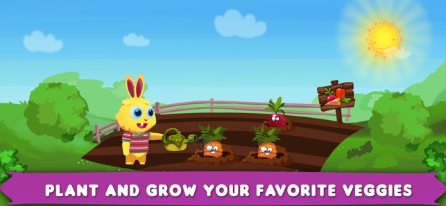 Toddler kids games 2 year olds on the App Store