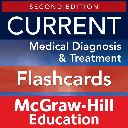CURRENT CMDT Flashcards, 2/E