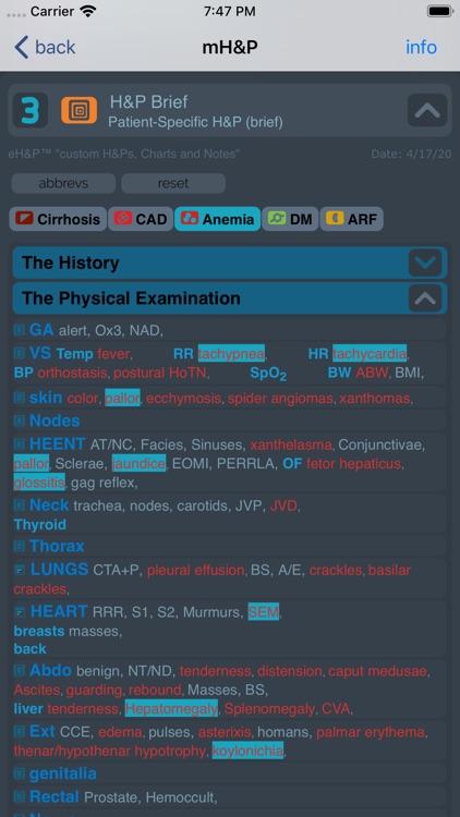 eH&P™ screenshot-4