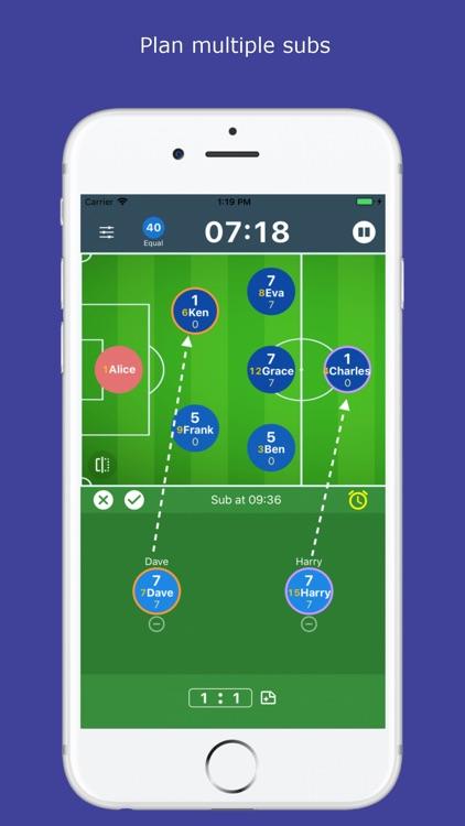 SubTime: Playing time tracking screenshot-3