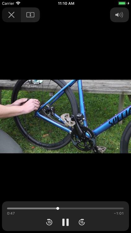 Bike Repair Guide screenshot-6