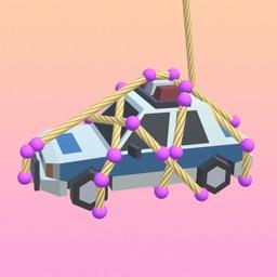 Amaze Rope - Rope Unroll