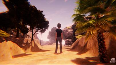 Castaway Forgotten Shores screenshot 1
