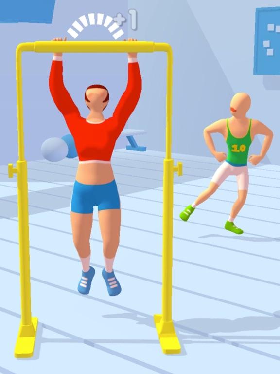FitLife 3D screenshot 6