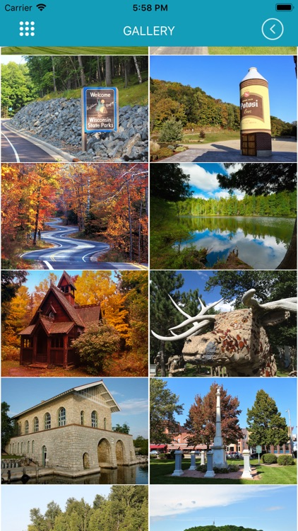 Wisconsin State Parks- screenshot-5