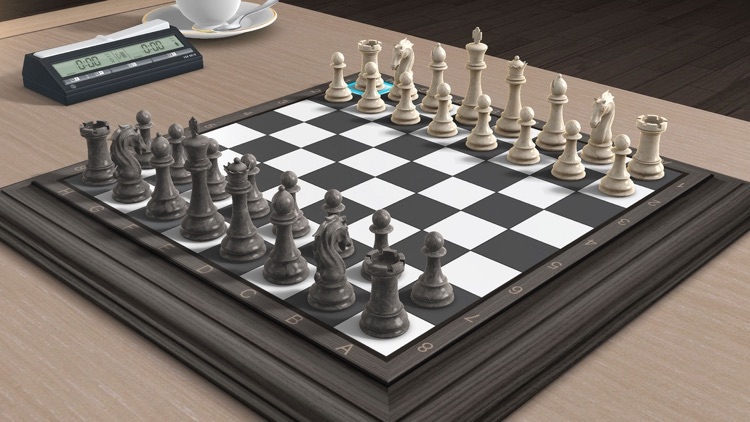 Real Chess 3D screenshot-7
