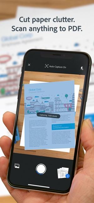 pdf mobile android gratuit