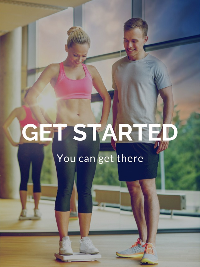 Weight Loss Simple Tracker App on the App Store