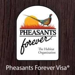 Pheasants Forever Visa