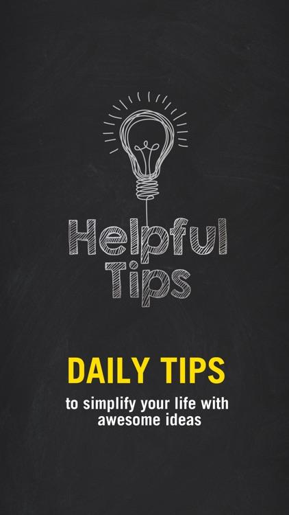 Life Hack Tips -Daily Tips screenshot-3