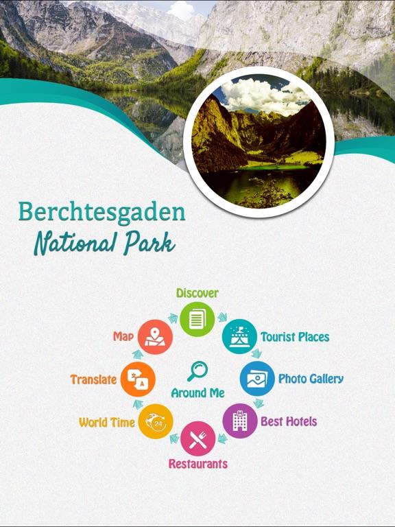 Berchtesgaden screenshot 7