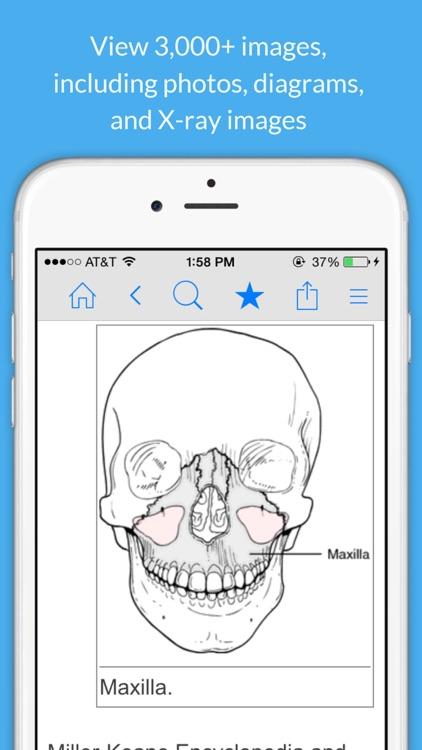 Dental Dictionary by Farlex screenshot-4