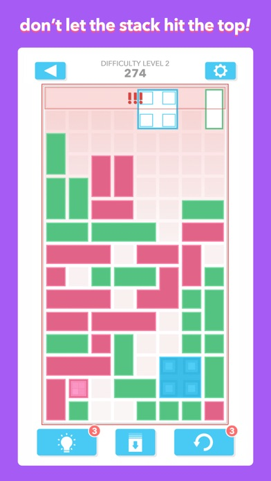 Blocks: Jewel Puzzle Game screenshot 4