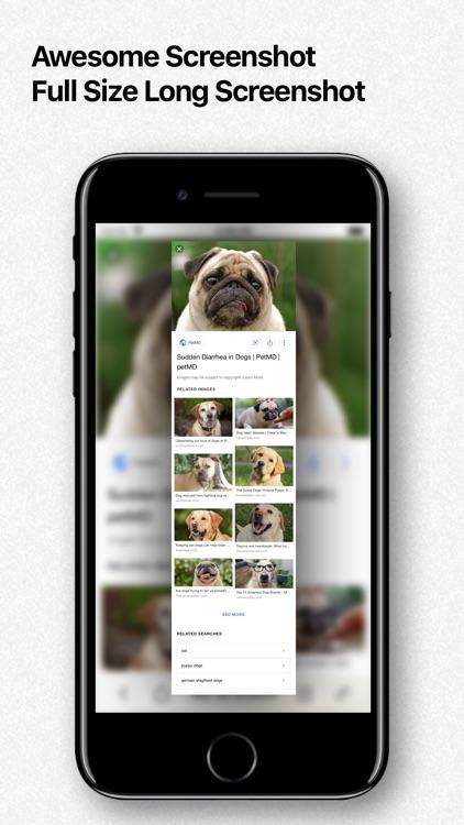 Dala Browser Documents Offline screenshot-6