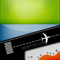 App Icon for Airport Pro - Flight Tracker App in Azerbaijan App Store