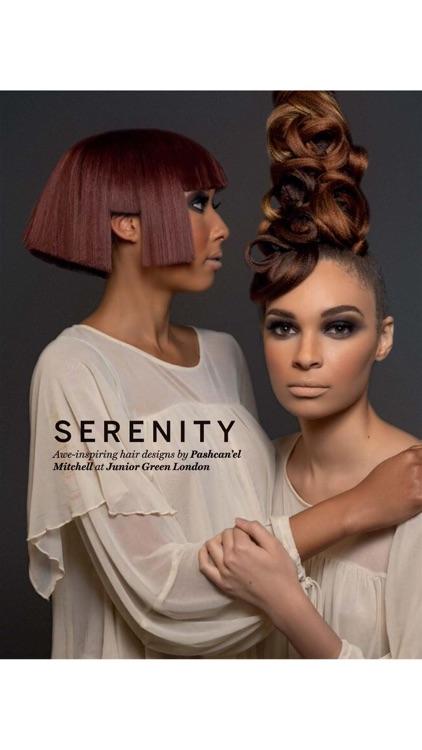 Black Beauty & Hair