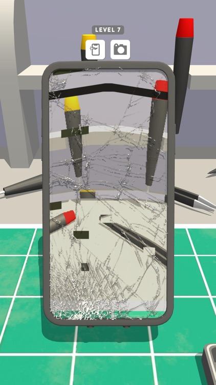 Repair Master 3D screenshot-0