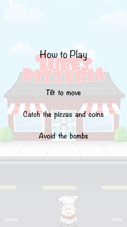 Pizza Bomb screenshot-0