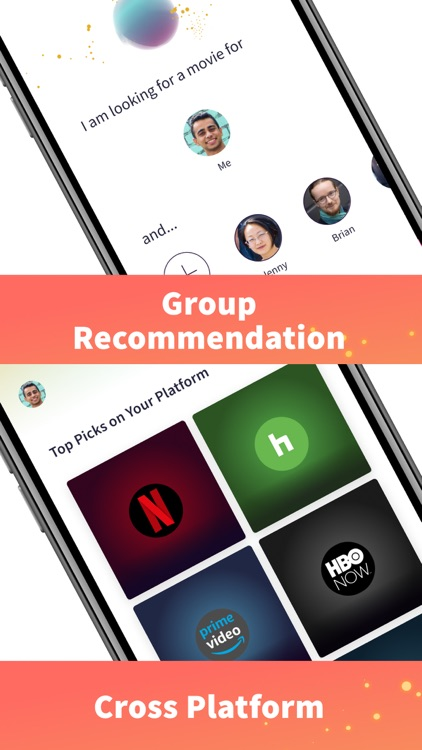 Hai - Spot on recommendations screenshot-3