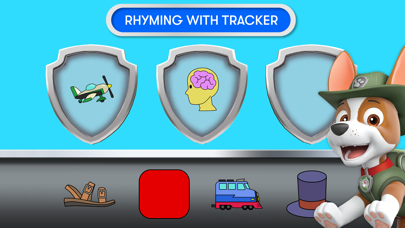 Paw Patrol: Alphabet Learning screenshot 4