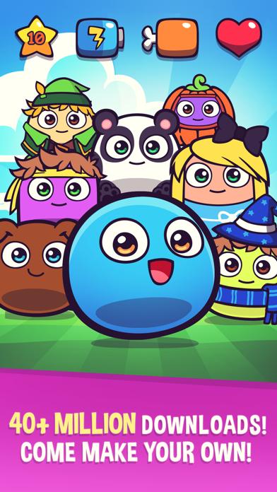 My Boo Virtual Pet & Mini Game for windows pc