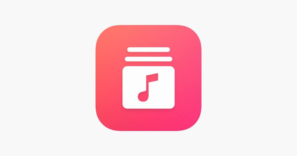 ‎Evermusic Pro: offline music