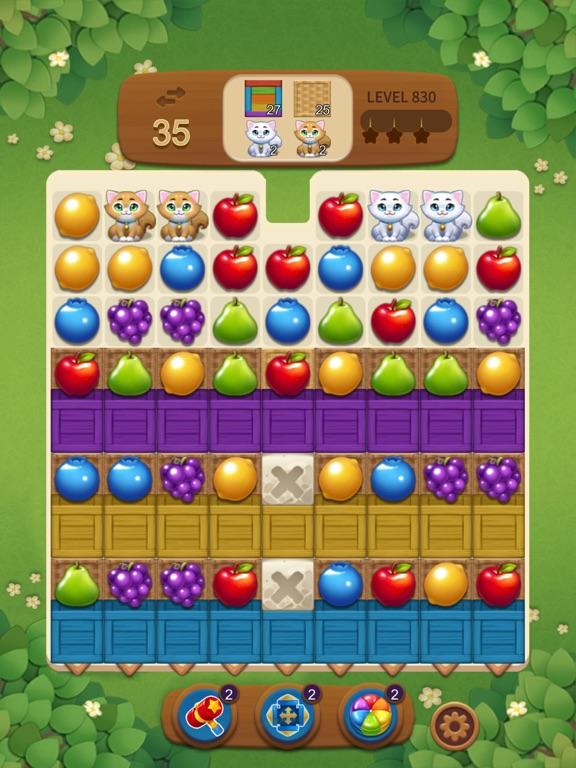 Fruits Magic : Match 3 Puzzle screenshot 15