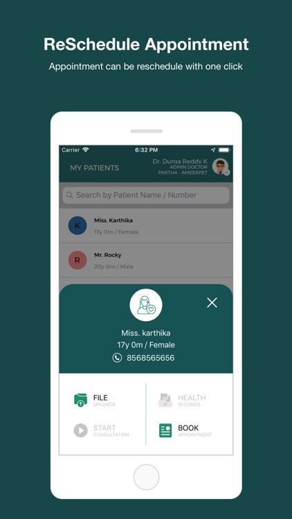 EHNOTE Doc - For Doctors screenshot-5