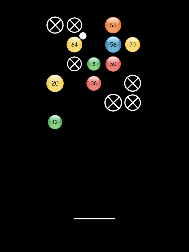 ‎Point and Shoot Ball Game Screenshot