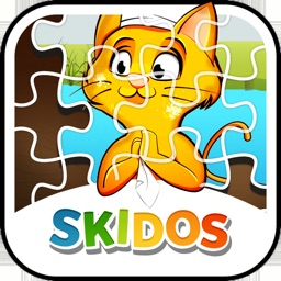 Toddler Puzzle: Games For Kids
