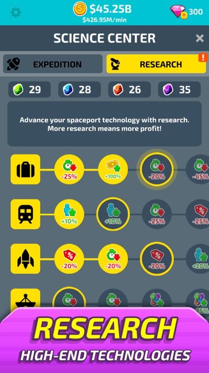 Space Inc screenshot-5