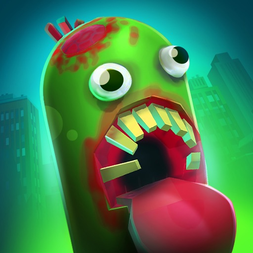 Zombie io - Escape and Survive