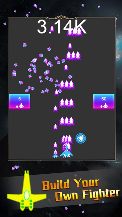 Fun-Shooting square Screenshot 3