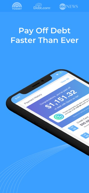 Qoins: Pay Off Debt Faster on the App Store