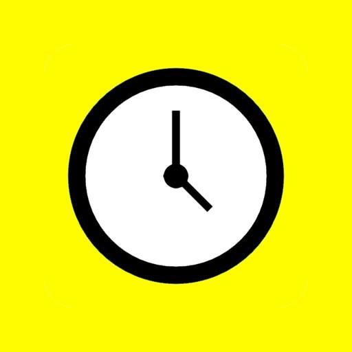 Time Until: Таймер