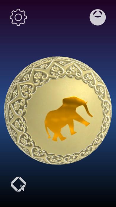 Bola Mágica 3D (Magic Ball 3D)Captura de pantalla de4