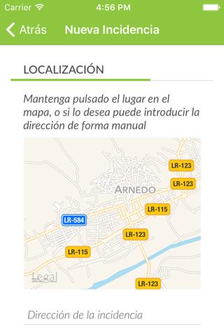 Arnedo.com - náhled