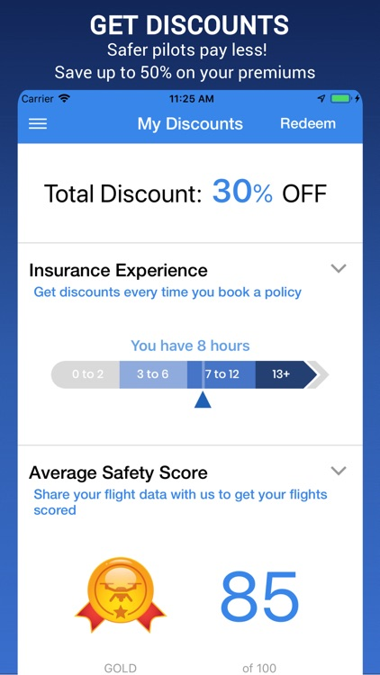SkyWatch.AI Drone Insurance screenshot-3
