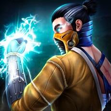 Activities of Dust Of Rivals: Fighting Rage