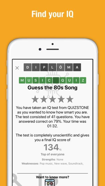 Guess the 80s Song + screenshot-3