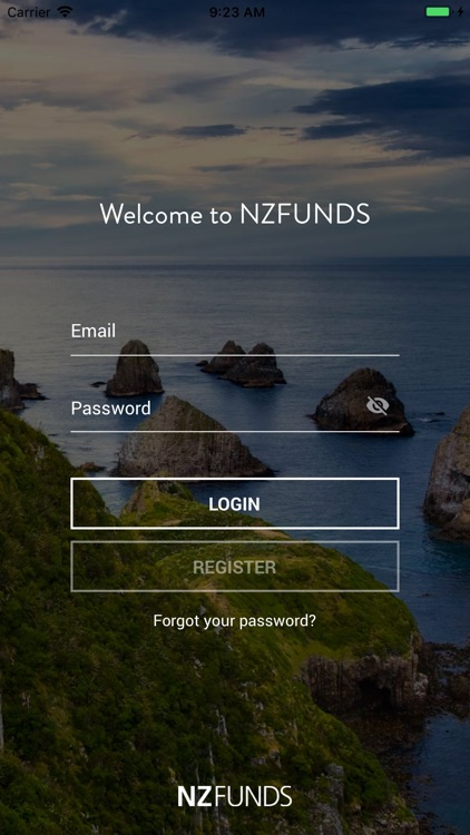NZFUNDS
